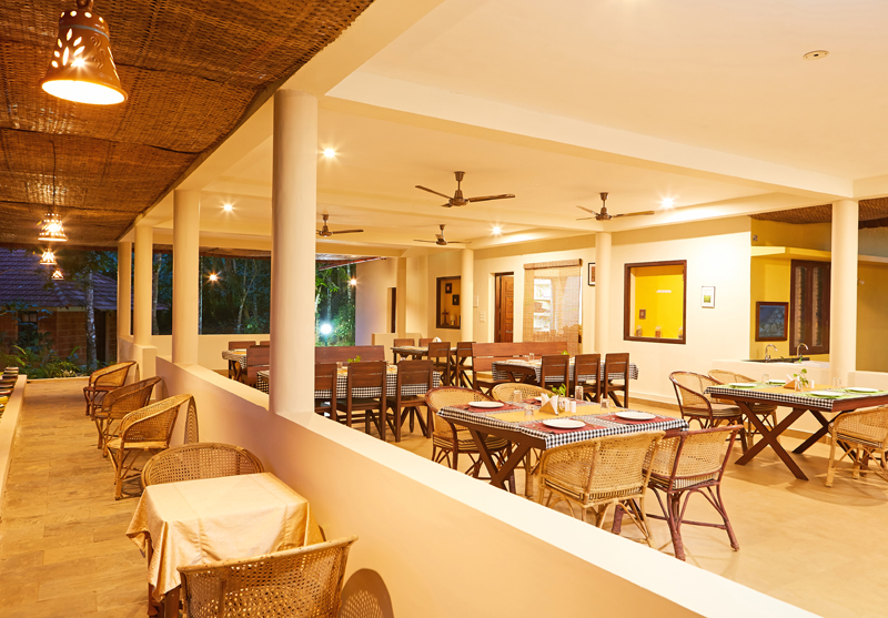 multi-cuisine-restaurant-raindrops-resorts-wayanad